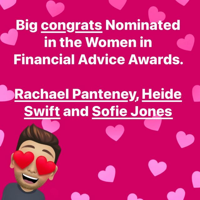 How lucky am I to have such lovely clients?   #Swiftmortgages #swiftmortgagesandfinance #mortgage #mortgages #retirement #pensions #newhome #getintouch ❤️