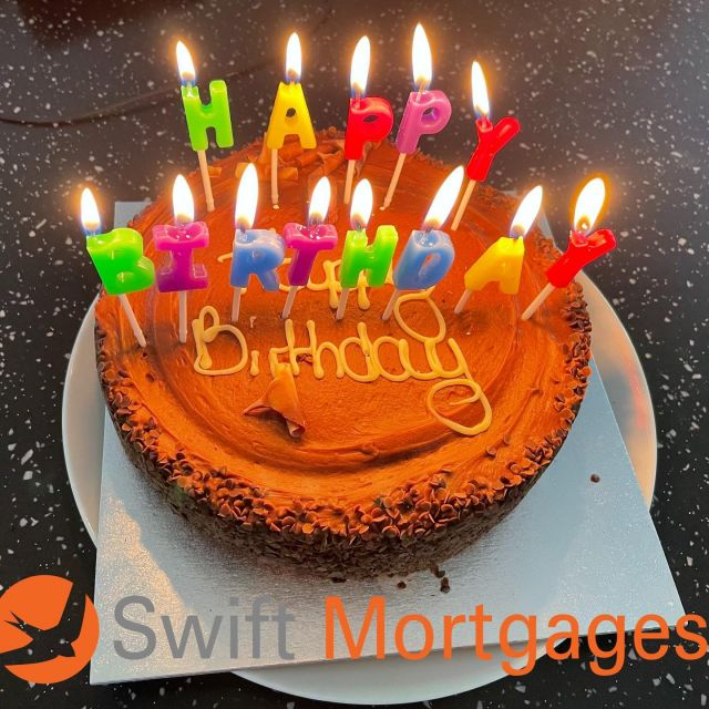 Today we've had a birthday! • My baby is 17 years old 🙈 • How did that happen? • The time has flown so quickly!!!  • Imagine if it was just a 2 year mortgage fixed rate.  • How quickly would that come round? • I'd recommend a review of your mortgage 4-6 months before the end of your fixed term.  • Don't forget: time flies!  • So make sure you make a note.  • It takes longer to re-mortgage than it takes to pick a birthday card the night before a birthday 😉 • Don't leave it to the last minute!  • #SwiftMortgages #swiftmortgagesandfinance #Mortgage #remortgage #review #early #fixedterm #doitearly #mortgageadvice #wholeofmarket #mortgageadvisor   📞Call Me